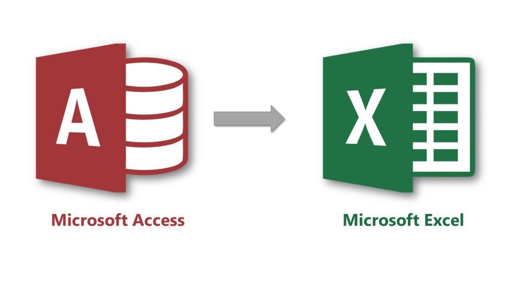 Utiliser Excel pour analyser des données stockées dans Access